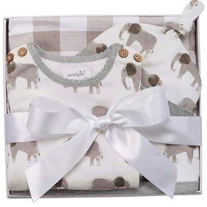 Baby Elephant Take Me Home Set (Infant)
